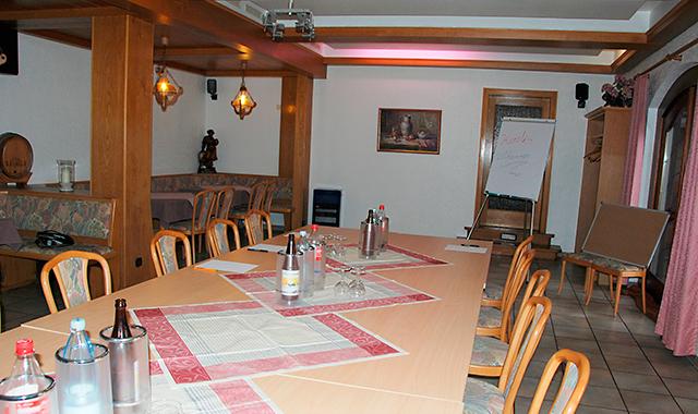Seminarraum [seminar Room]